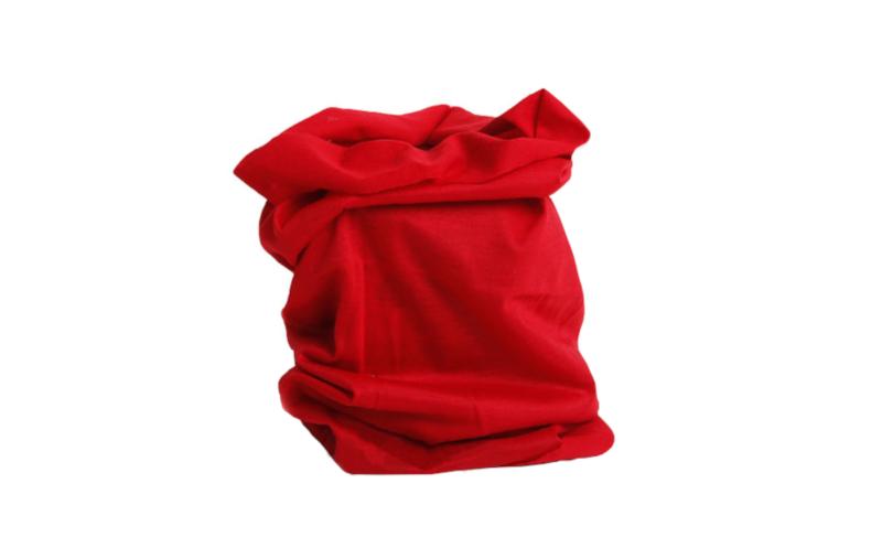 Multifunkční šátek Mikrovlákno Letní Silic Média